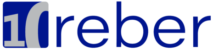 Reber Informatik + Engineering GmbH Logo