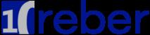 Reber Informatik + Engineering GmbH Logo